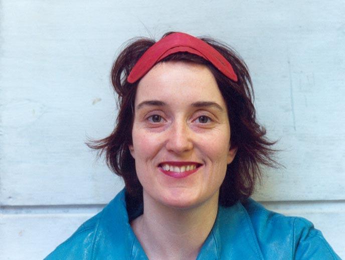 Portrait. <b>Steffi Weismann</b> - CV - steffi-weismann